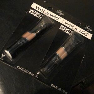 Wet n wild Fergie Limited Edition concealers